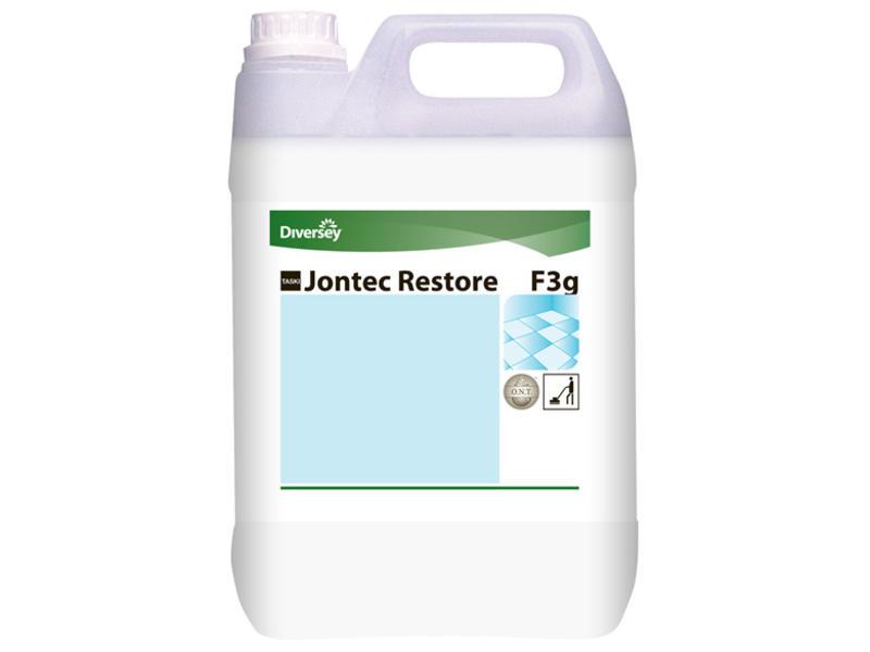 Johnson Diversey TASKI Jontec Restore - 5L