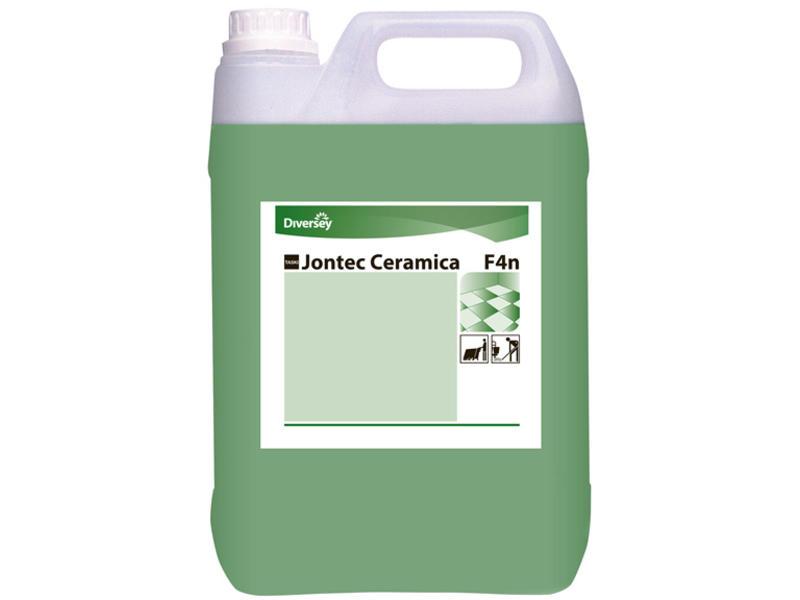 Johnson Diversey TASKI Jontec Ceramica - 5L