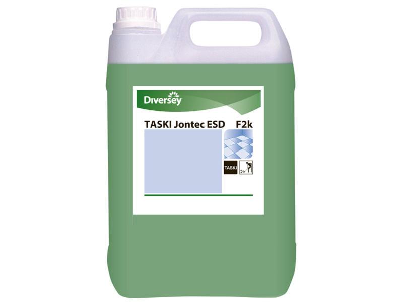 Johnson Diversey TASKI Jontec ESD - 5L