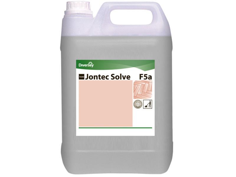 Johnson Diversey TASKI Jontec Solve - 5L
