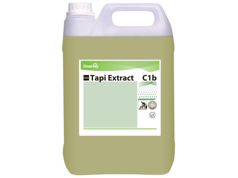 Johnson Diversey TASKI Tapi Extract - 5L