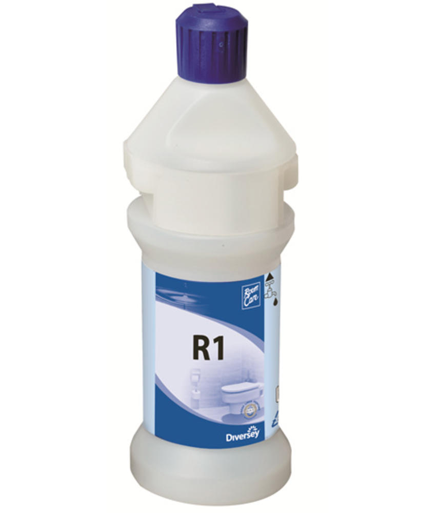 Sproeiflacons t.b.v. Room Care R1-plus