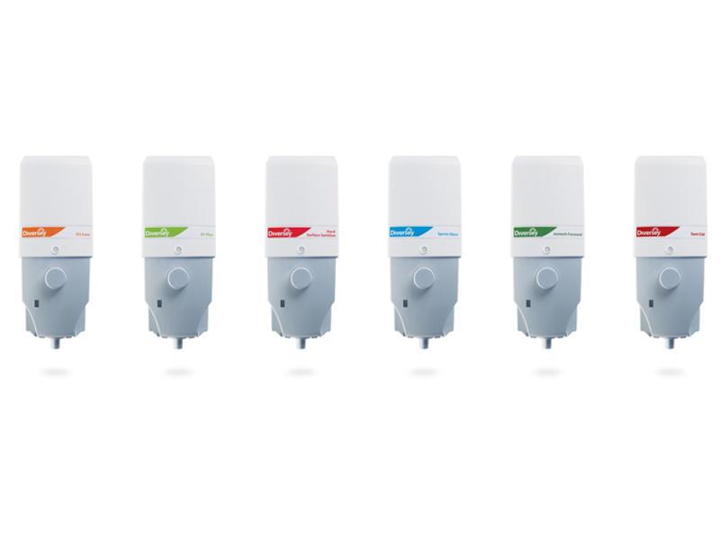 Johnson Diversey Diverflow SL R-Gap Low Flow dispenser (excl. installatie-onderdelen)