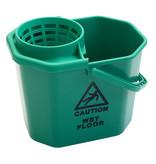 Johnson Diversey TASKI Spaanse mopemmer - groen