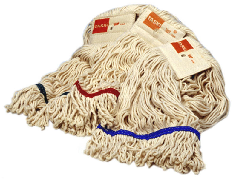 Johnson Diversey TASKI Duo Mop strengenmop 450 gram