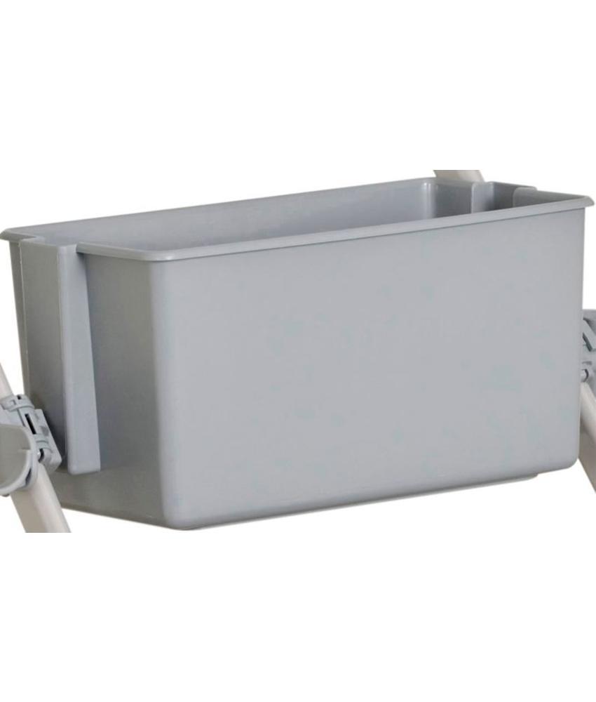 TASKI MicroEasy emmer - grijs