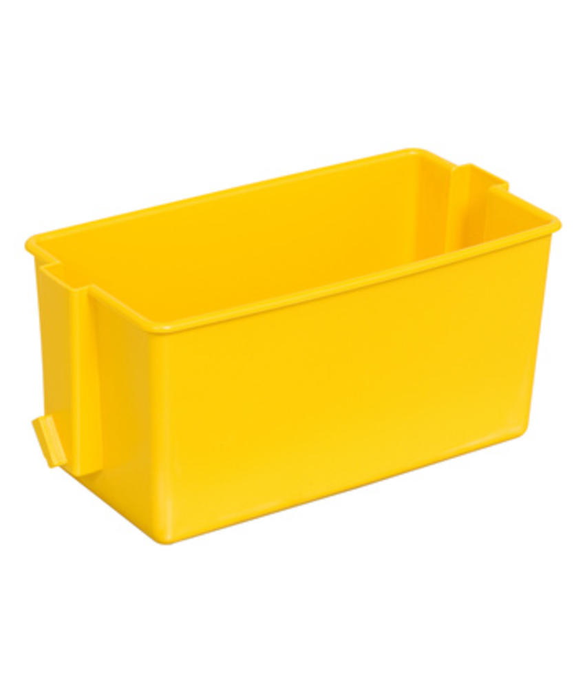 TASKI MicroEasy emmer - geel