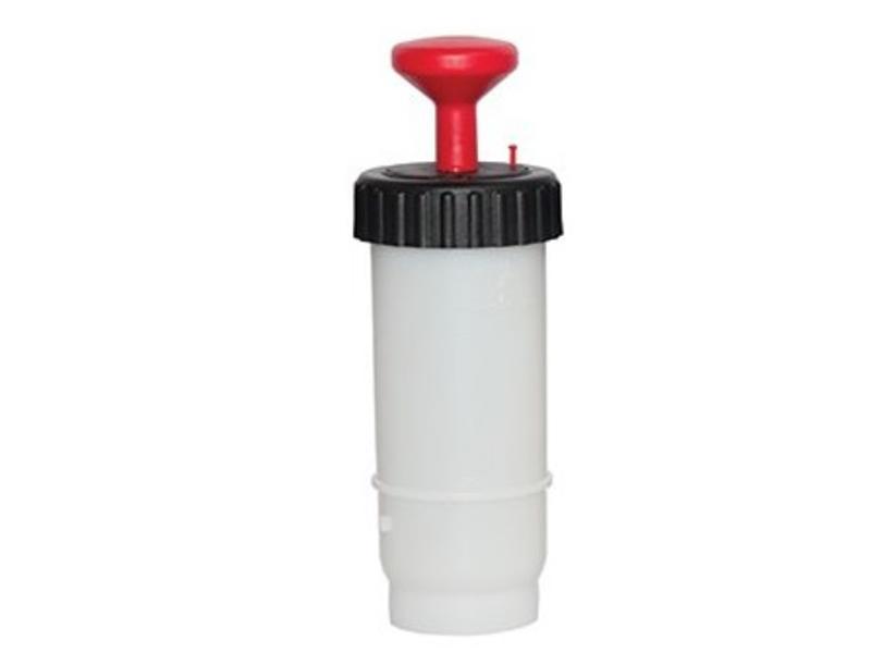 Johnson Diversey TASKI Versaplus 2.0 doseerflacon 600 ml rood - per stuk