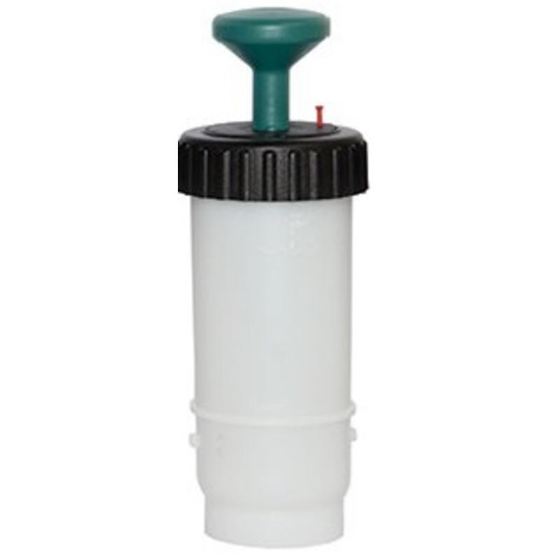 TASKI Versaplus 2.0 doseerflacon 600 ml groen - per stuk