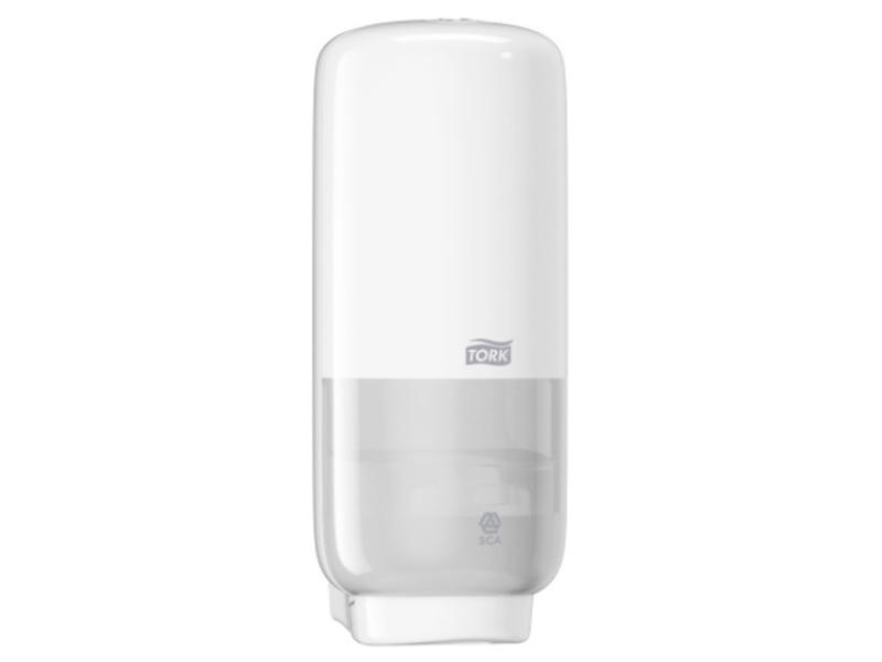 Tork Tork Sensor Schuimzeep Dispenser Wit S4