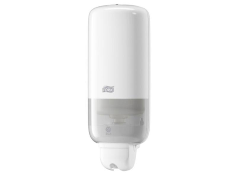 Tork Tork Vloeibare Zeep Dispenser Kunststof Wit S1