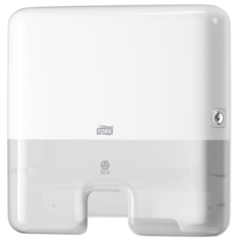 Tork Xpress Mini Dispenser Multifold Essuie Mains H2