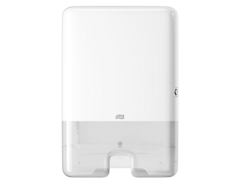 Tork Tork Xpress® Multifold Handdoek Dispenser Kunststof Wit H2