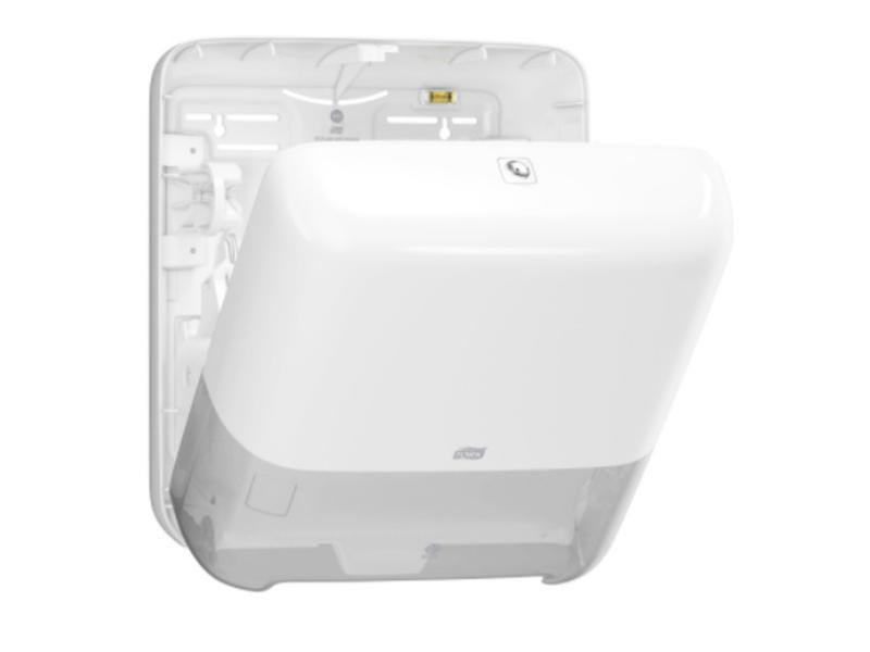 Tork Tork Matic® Handdoekrol Dispenser Kunststof Wit H1