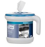 Tork Tork Reflex® Draagbare Centerfeed Dispenser Starterpack M4