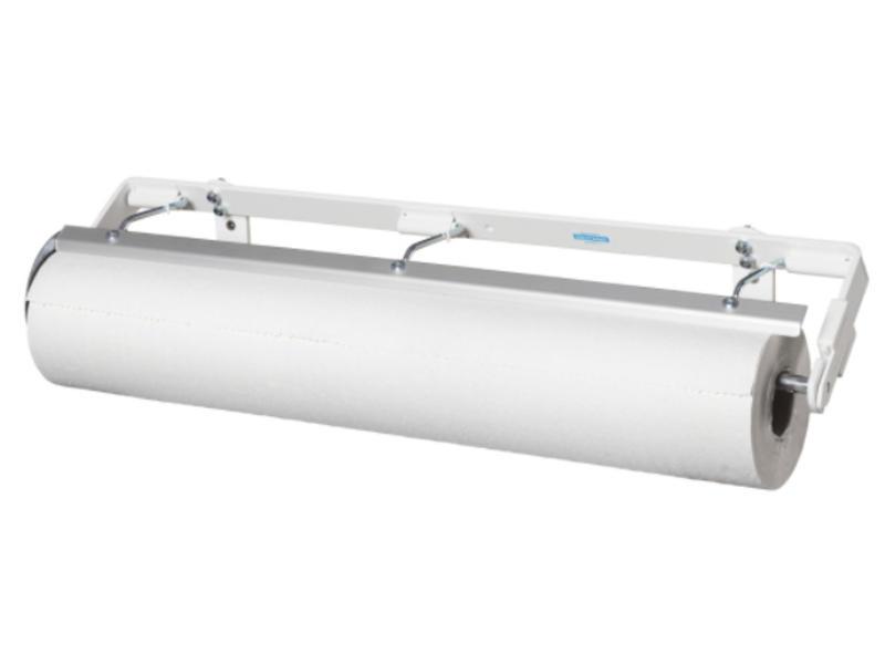 Tork Tork Onderzoekstafelrol Dispenser metal Wit C1