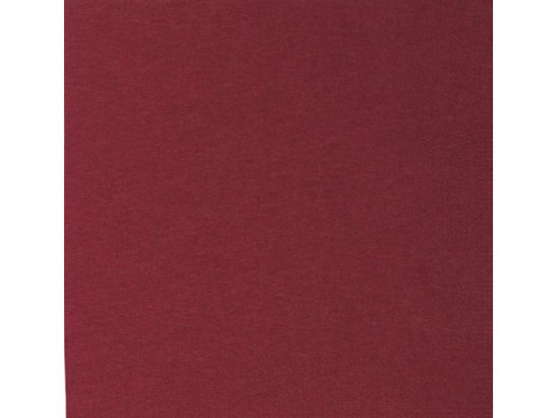 Tork Tork tissue servet 39x39cm 2-laags 1/4-vouw burgundy 12x150