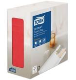 Tork Tork LinStyle® pochette rood 4x60
