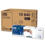 Tork Tork Xpressnap® dispenserservet 21,6x33cm 1-laags 1/4-vouw wit 5x225x8