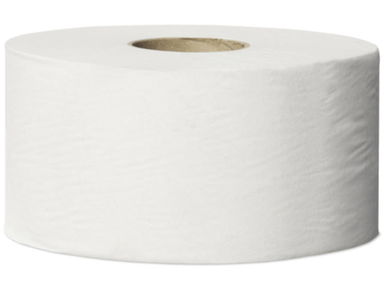Tork Tork Jumbo Toiletpapier 1-laags Wit T1 Advanced