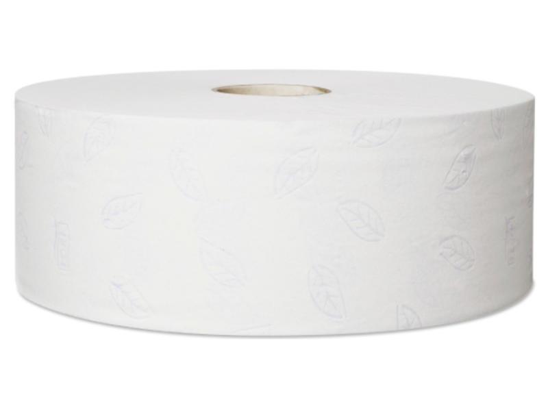 Tork Tork Zacht Jumbo Toiletpapier 2-Laags Wit T1 Premium