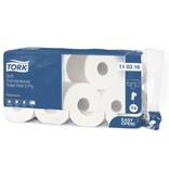 Tork Tork Traditioneel Toiletpapier 3-laags Wit 250 Vel T4 Premium