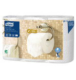 Tork Tork Extra Soft Conventional Toilet Roll T4