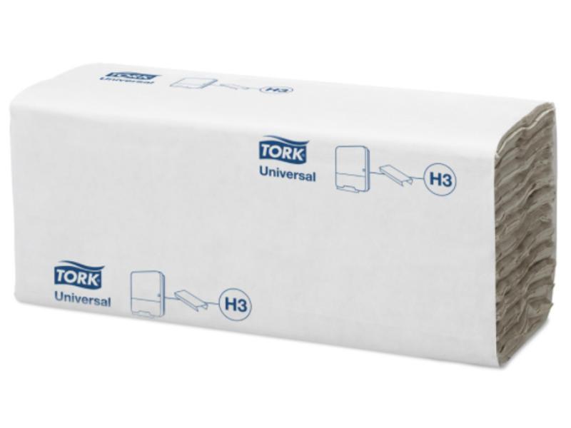 Tork Tork C-vouw Handdoek 1-laags Wit H3 Universal