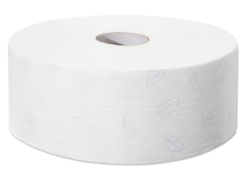 Tork Tork Jumbo Toiletpapier 2-laags Wit T1 Advanced