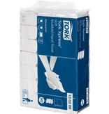Tork Tork Xpress® Zachte Multifold Handdoek 2-laags Wit H2 Advanced
