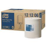 Tork Tork Basic Centerfeed Poetspapier 2-laags M2