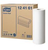 Tork Tork Onderzoekstafelrol 1-laags Wit 38,5 cm C1