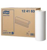 Tork Tork Onderzoekstafelrol 1-laags Wit 49,5 cm C1