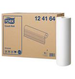 Tork Tork Onderzoekstafelrol 1-laags Wit 58 cm C1