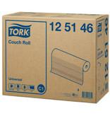 Tork Tork Onderzoekstafelrol 1-laags Wit 39 cm C1