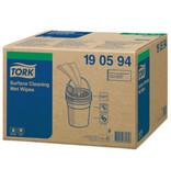 Tork Tork Surface Cleaning Vochtige Doeken W10