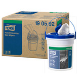 Tork Tork Hand Cleaning Vochtige Doeken W10