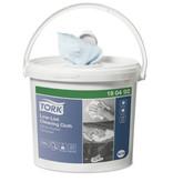 Tork Tork Low-Lint Bucket Reinigingsdoek W10