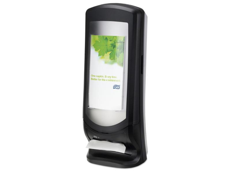 Tork Tork Xpressnap® Stand servetdispenser zwart (N4)
