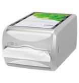Tork Tork Xpressnap® Counter servetdispenser lichtgrijs (N4)