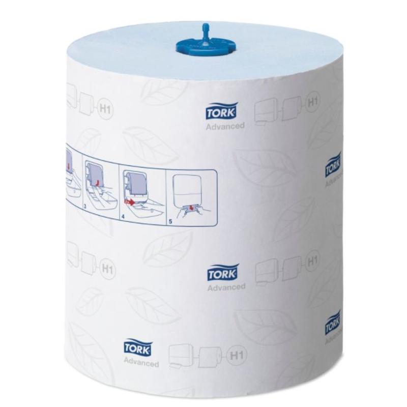 Tork Matic® Zachte Handdoekrol 2-laags Wit H1 Advanced