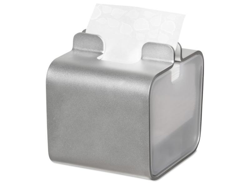 Tork Tork Xpressnap Snack® Tabletop servetdispenser aluminium (N10)