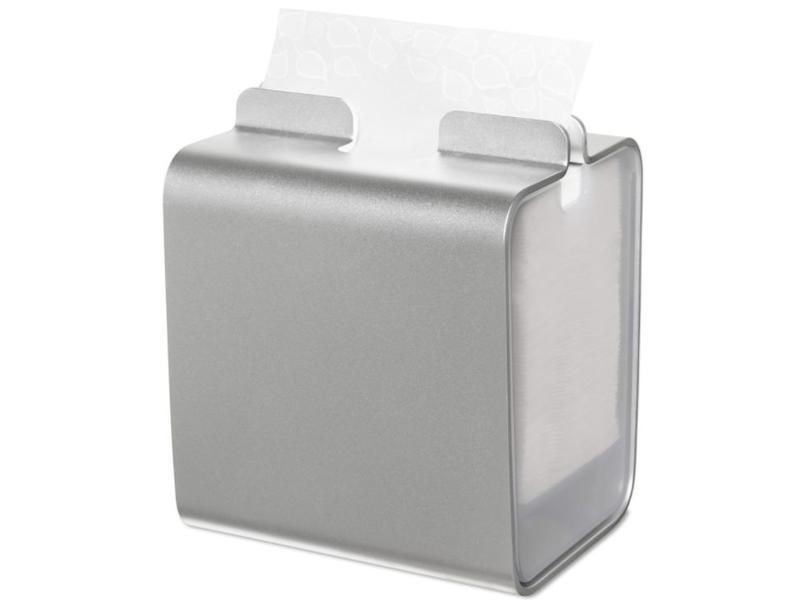 Tork Tork Xpressnap Snack® Tabletop servetdispenser Aluminium (N4)
