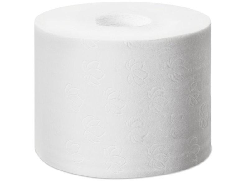 Tork Tork Extra Zacht Hulsloos Mid-size Toiletpapier 3-laags Wit T7 Premium