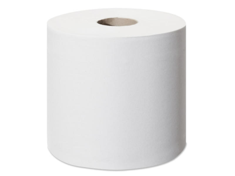 Tork Tork SmartOne® Mini Toiletpapier 2-laags Wit T9 Advanced