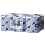 Tork Tork Reflex® Wiping Plus Centerfeed Poetspapier 2-laags Blauw M4