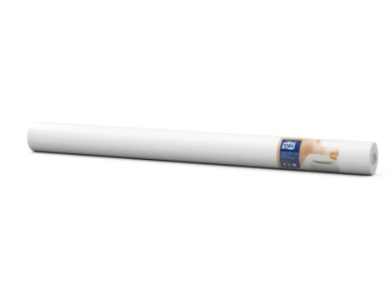 Tork Tork LinStyle® tafelrol 20x1,2m wit 2r