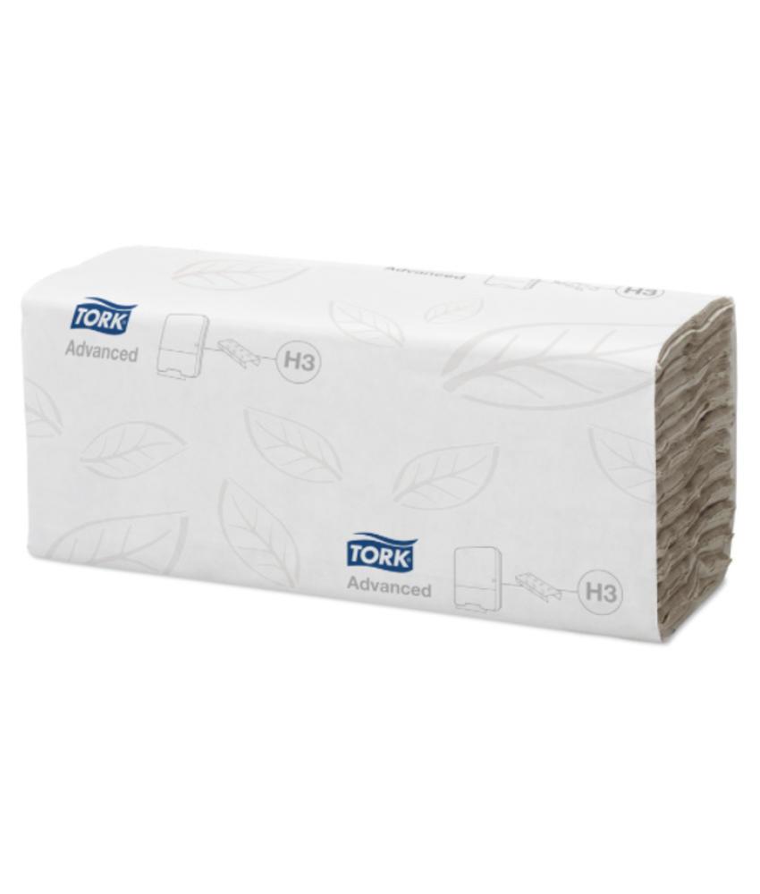 Tork C-vouw Handdoek 2-laags Wit XL H3 Advanced