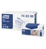 Tork Tork Zachte Wasdoek 1-laags XL Wit