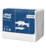 Tork Tork Wasdoek 4-laags Wit